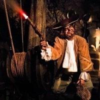 カリブの海賊の写真